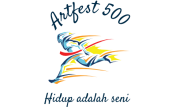 Artfests 500 logo