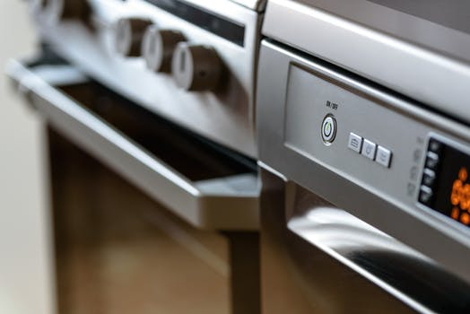 Three Ways to Maintain Your Commercial Kitchen Oven at Its Prime.